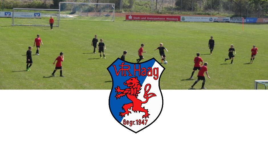 VfR Haag